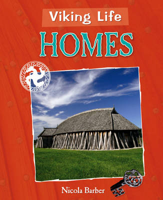 Homes - Viking Life 2 (Hardback)