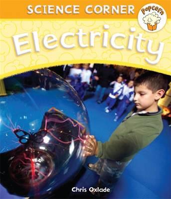 Electricity - Popcorn: Science Corner 7 (Paperback)
