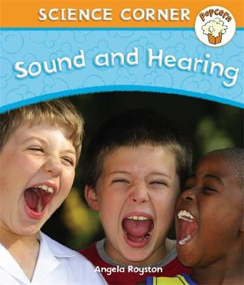 Sound and Hearing (Paperback)