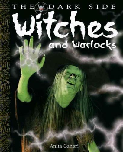 Dark Side: Witches and Warlocks - Dark Side (Paperback)