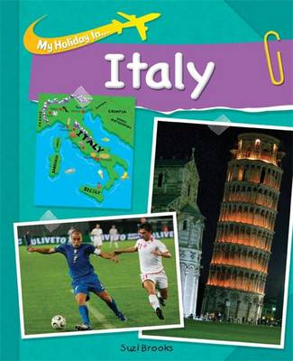 Italy (Paperback)