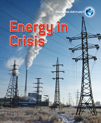Energy in Crisis - Protecting Our Planet 25 (Paperback)