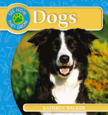 Dog - See How They Grow 6 (Paperback)