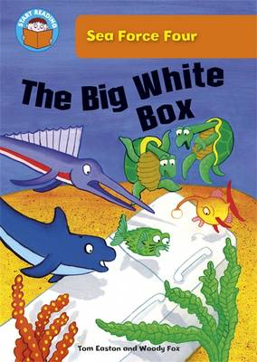 The Big White Box (Paperback)