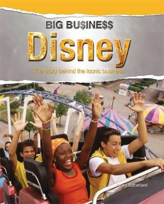Disney - Big Business 7 (Hardback)