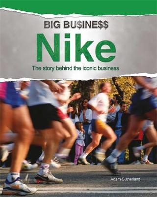 Nike - Big Business 11 (Hardback)