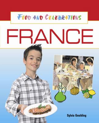 France - Food & Celebrations 1 (Paperback)