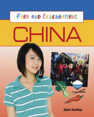 China - Food & Celebrations 10 (Paperback)