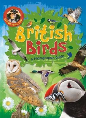 British Birds (Hardback)