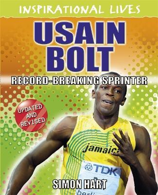 Inspirational Lives: Usain Bolt - Inspirational Lives (Paperback)