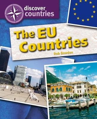 Discover Countries: The EU Countries - Discover Countries (Paperback)