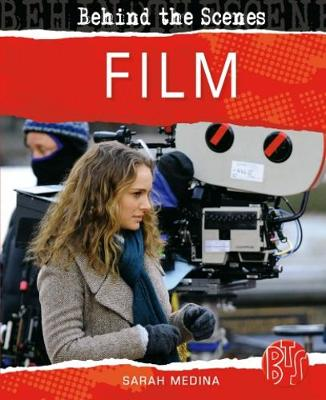 Film - Behind the Scenes 2 (Paperback)