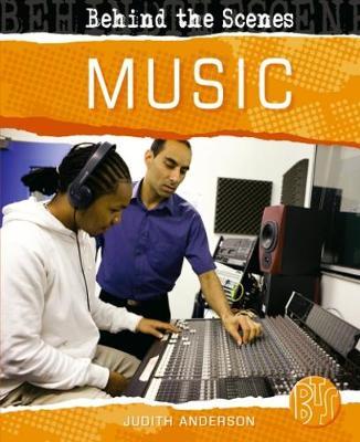 Music (Paperback)