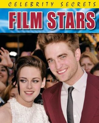 21st Century Lives: Film Stars - 21st Century Lives (Paperback)