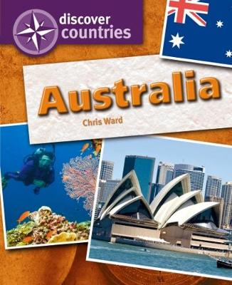 Australia - Discover Countries (Paperback)