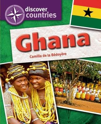 Ghana - Discover Countries (Paperback)
