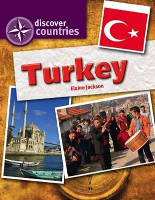 Discover Countries: Turkey - Discover Countries (Paperback)