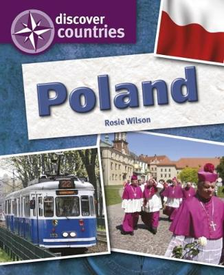 Poland - Discover Countries (Paperback)