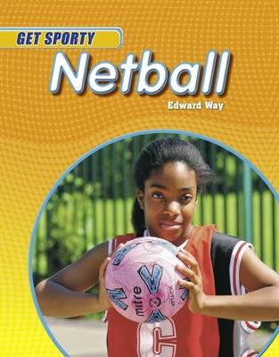 Netball (Paperback)