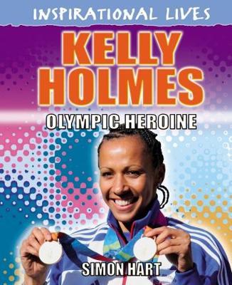 Kelly Holmes (Paperback)