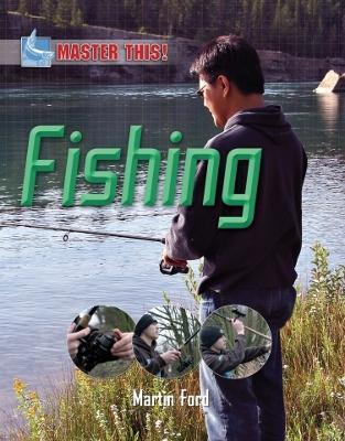 Master This: Fishing - Master This (Paperback)