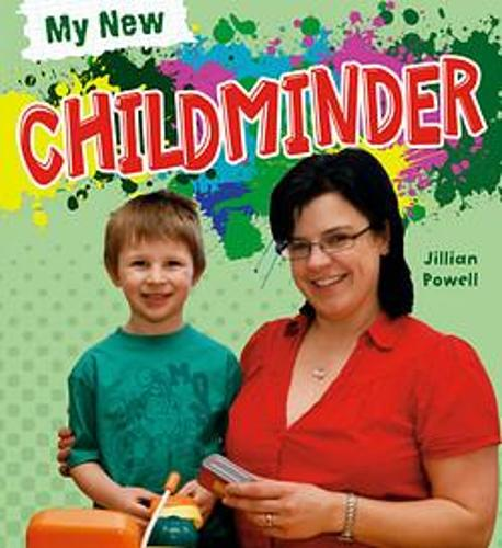 My New: Childminder - My New (Paperback)