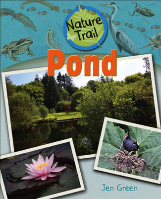 Pond - Nature Trail 5 (Paperback)