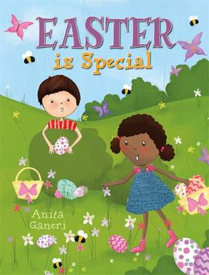 Easter is Special - Special 2 (Hardback)