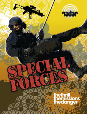 Special Forces - Radar: Police and Combat 16 (Paperback)