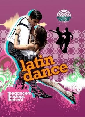 Latin Dance - Radar: Dance Culture 8 (Paperback)