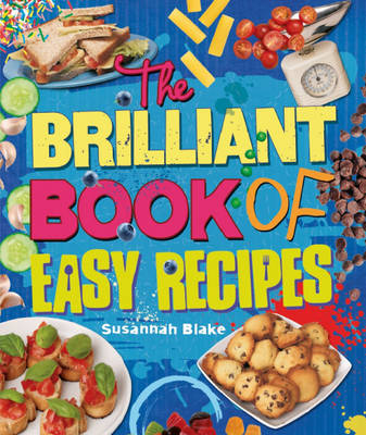 Easy Recipes - The Brilliant Book of 1 (Hardback)