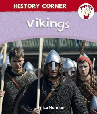 The Vikings (Paperback)