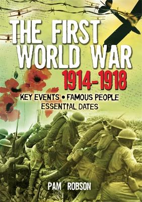 All About: The First World War 1914 - 1918 - All About (Paperback)