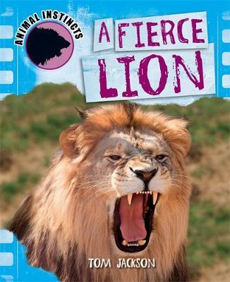 A Fierce Lion (Paperback)