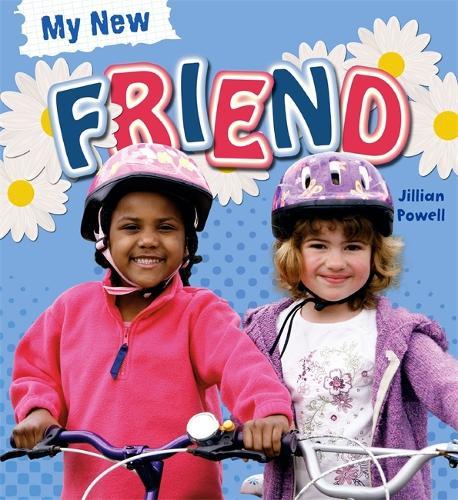 My New Friend - My New (Paperback)