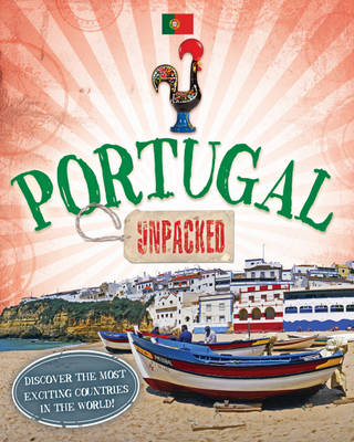 Portugal - Unpacked 7 (Hardback)