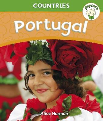 Portugal - Popcorn: Countries 7 (Paperback)