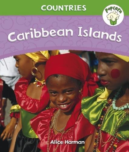Popcorn: Countries: Caribbean Islands - Popcorn: Countries (Paperback)