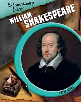 William Shakespeare (Paperback)