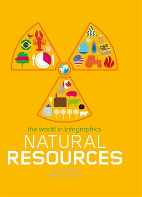 Natural Resources - The World in Infographics 1 (Hardback)