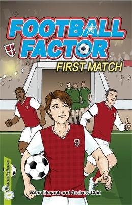 Football Factor: First Match - Football Factor (Paperback)