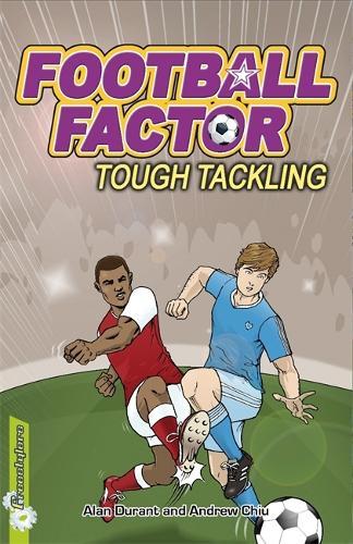 Football Factor: Tough Tackling - Football Factor (Paperback)