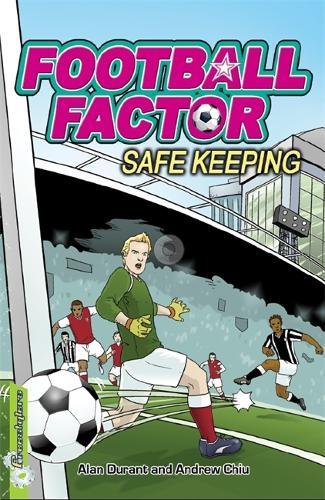 Football Factor: Safe Keeping - Football Factor (Paperback)