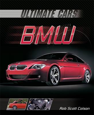 BMW (Paperback)