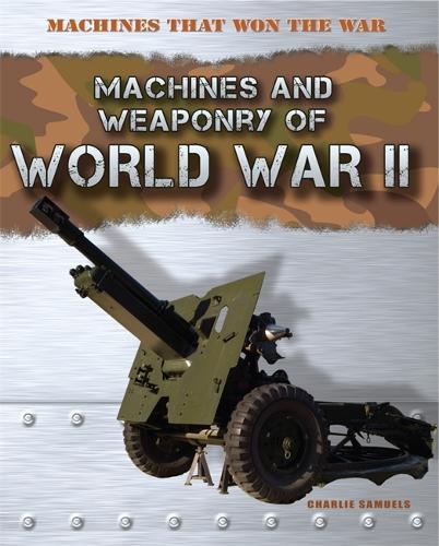 Machines that Won the War: World War II - Machines That Won the War (Paperback)