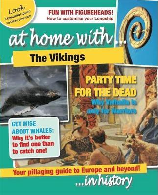 The Vikings - At Home with No. 3 (Hardback)