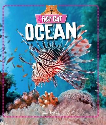 Fact Cat: Habitats: Ocean - Fact Cat: Habitats (Hardback)