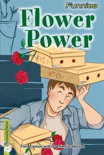 Freestylers: Funnies: Flower Power - Freestylers: Funnies (Paperback)