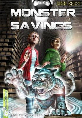 Freestylers: Data Beast: Monster Savings - Freestylers: Data Beast (Paperback)