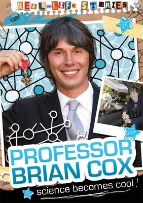 Brian Cox (Hardback)